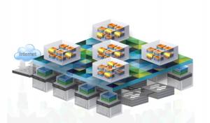 درک مجازیسازی شبکه با VMware NSX